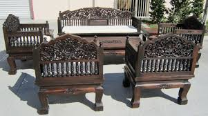 Fixing The House And Garden Via Friendly Furniture - Furniture