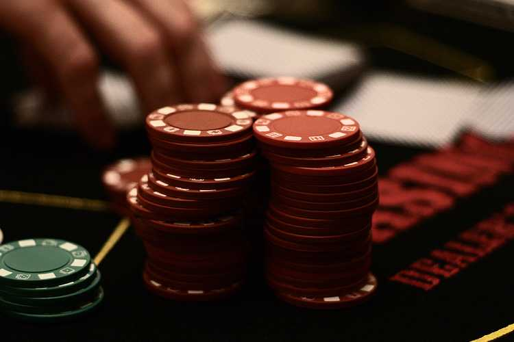 Discover Listing Of Casinos