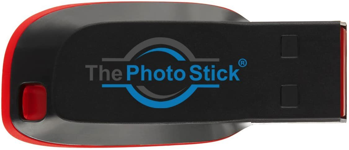 The PhotoStick - How Secure And Easy Backup Of Videos And All Your Photos