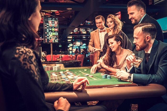 The High-stakes Poker Game Which Wynn Resorts