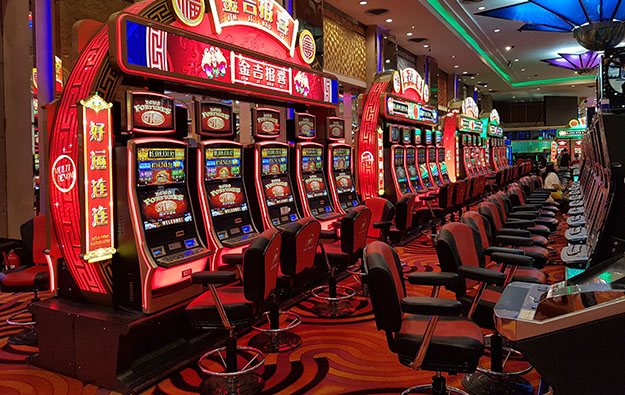 Slot Suggestions For Malaysia Online Casino Players