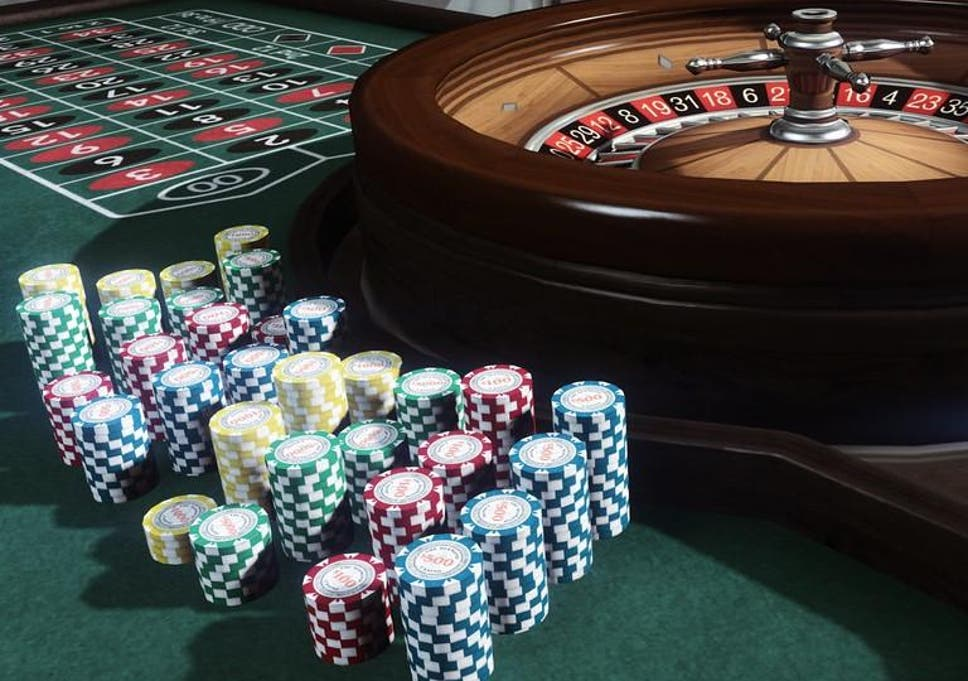 Conventional Casino Vs Online Casino