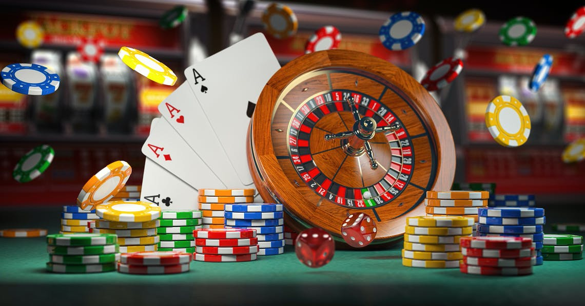 Enjoy Huge Price Cuts With Online Casino Poker Betting