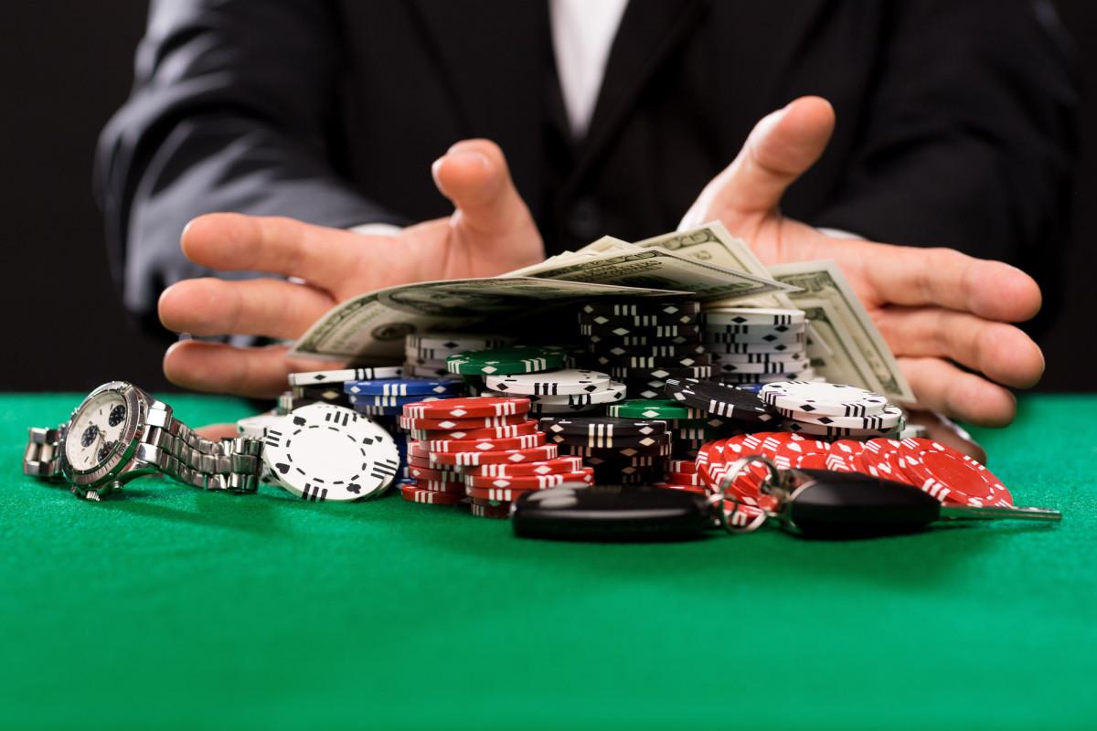 Learn Exactly How To Be Instructed Online Casino