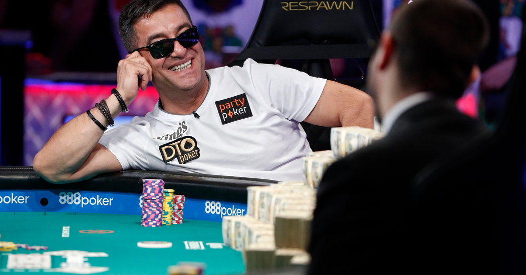 Nine Key Ways The Professionals Use For Casino