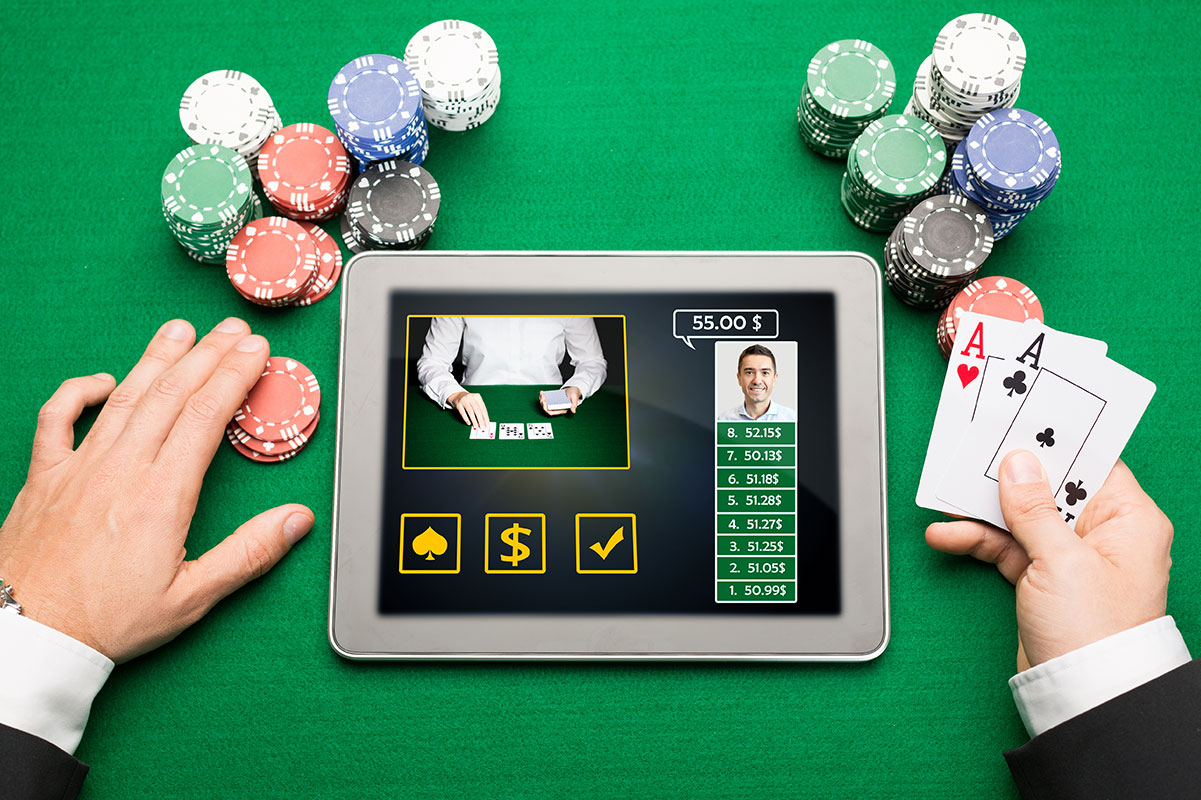 You Need To Buy An Application That Is De Facto Produced Online Casino