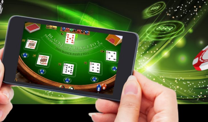 Unknown Facts About Gambling Made Known