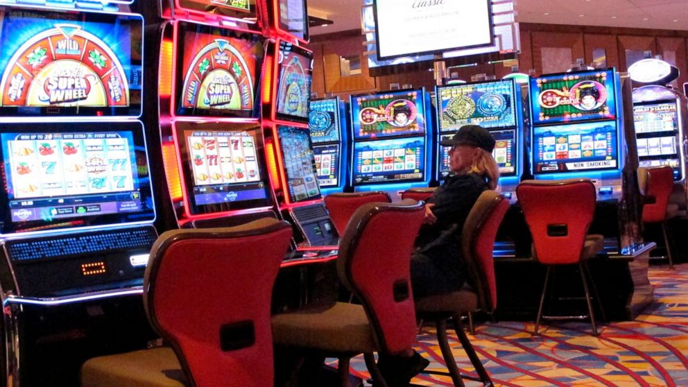 Gambling: The Ultimate Convenience!