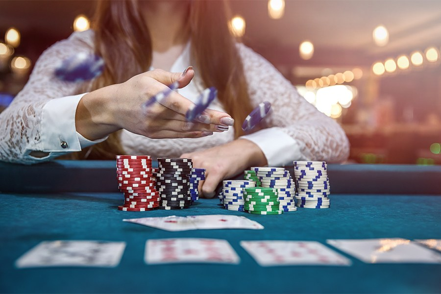 To Read What The Experts Are Saying About Gambling