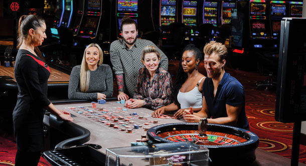 Why All The Pieces You Know Around Online Casino Is A Lie