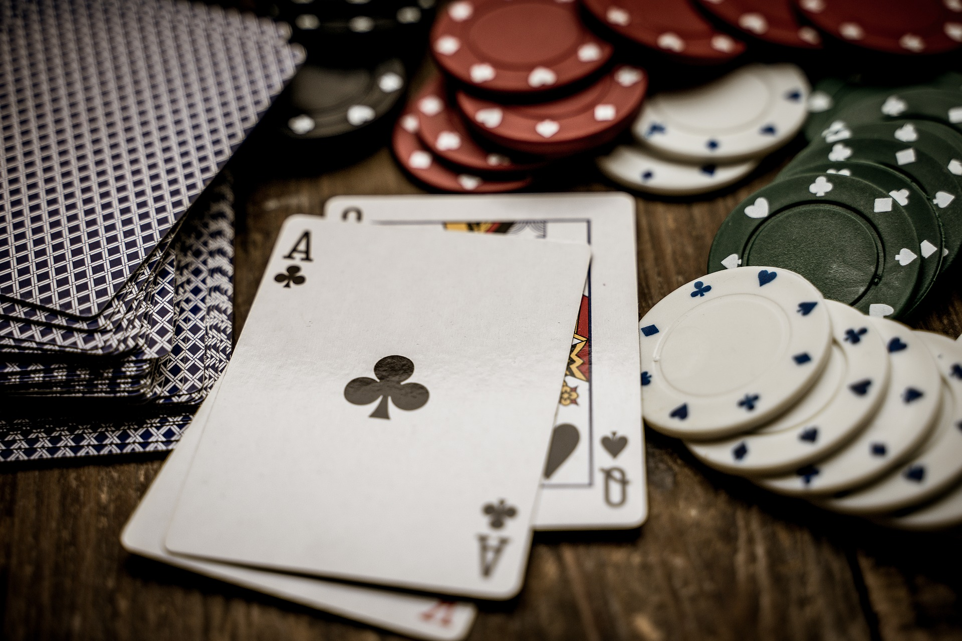 Gambling Methods And Keys You Never Ever Knew