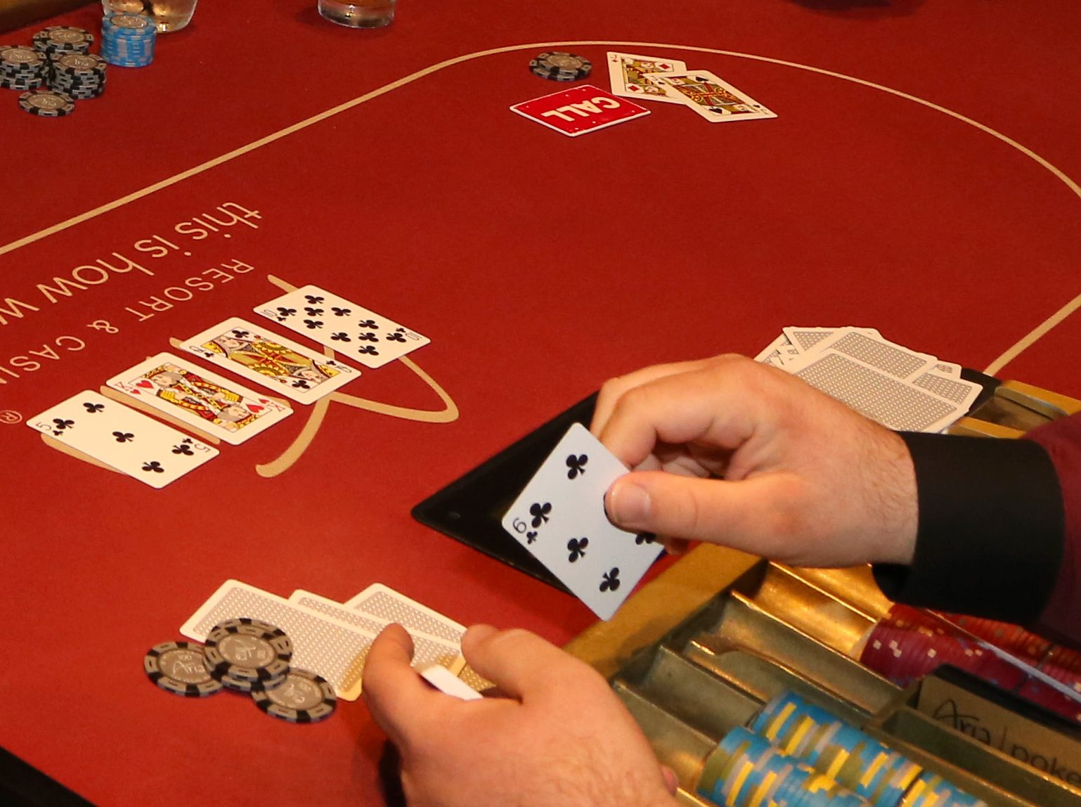 Rules Not to Comply with About Casino