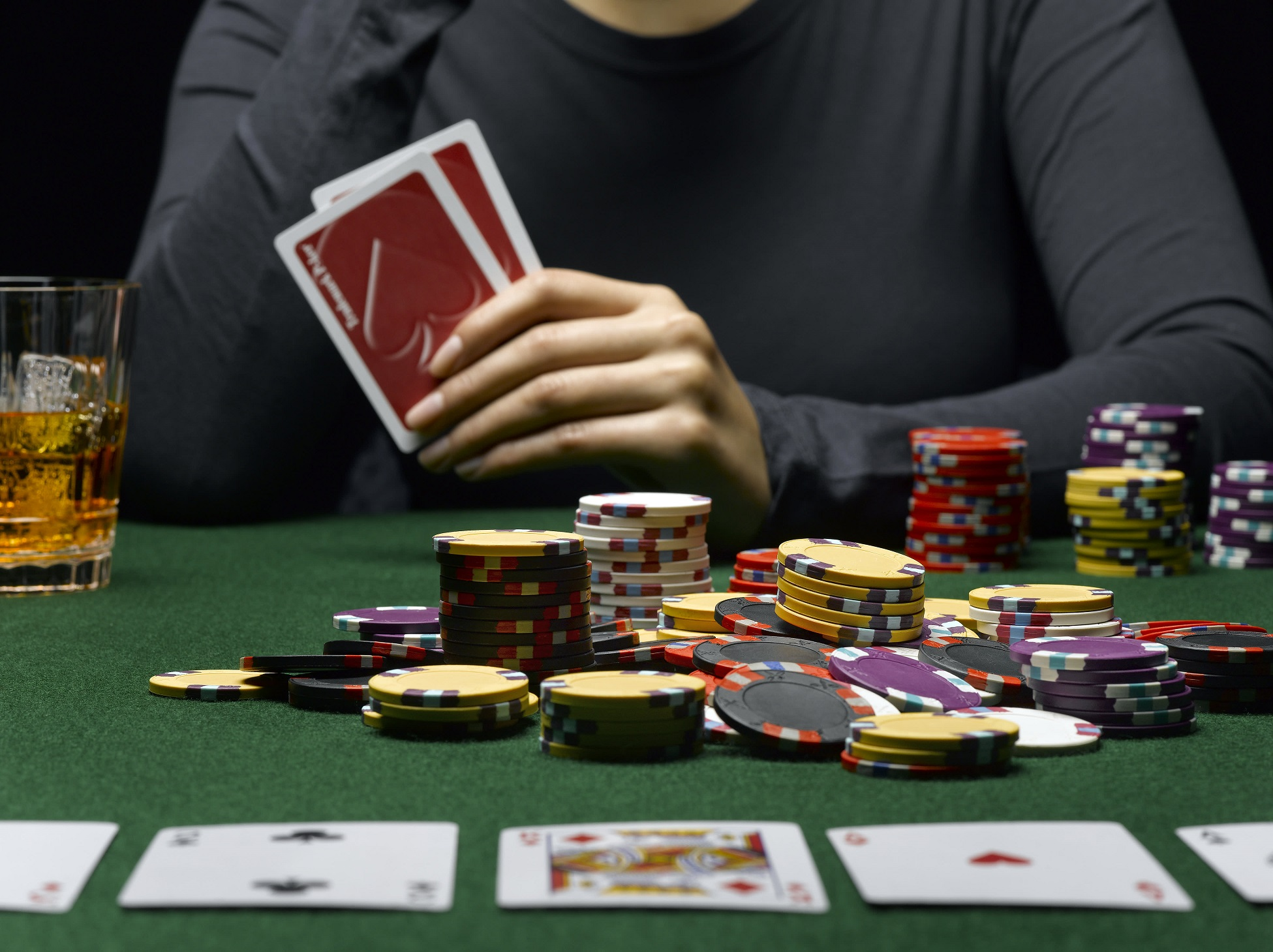 Create A Gambling Your Parents Can Be Pleased With