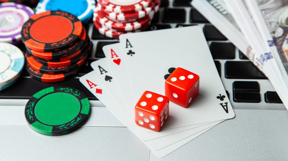 Five Reasons Your Gambling Online Is just not What It Needs to be