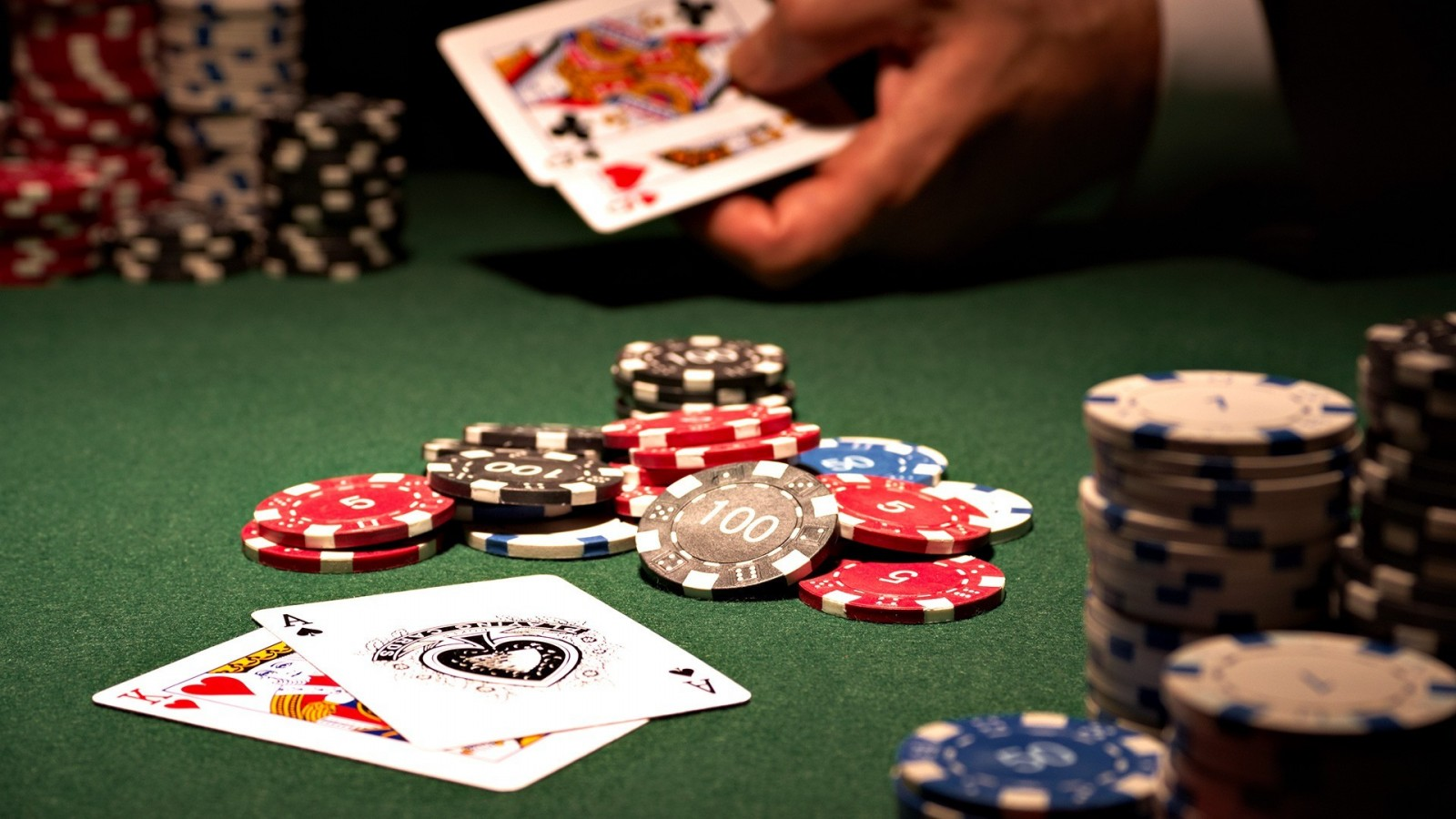 Stop Wasting Time And begin Casino.