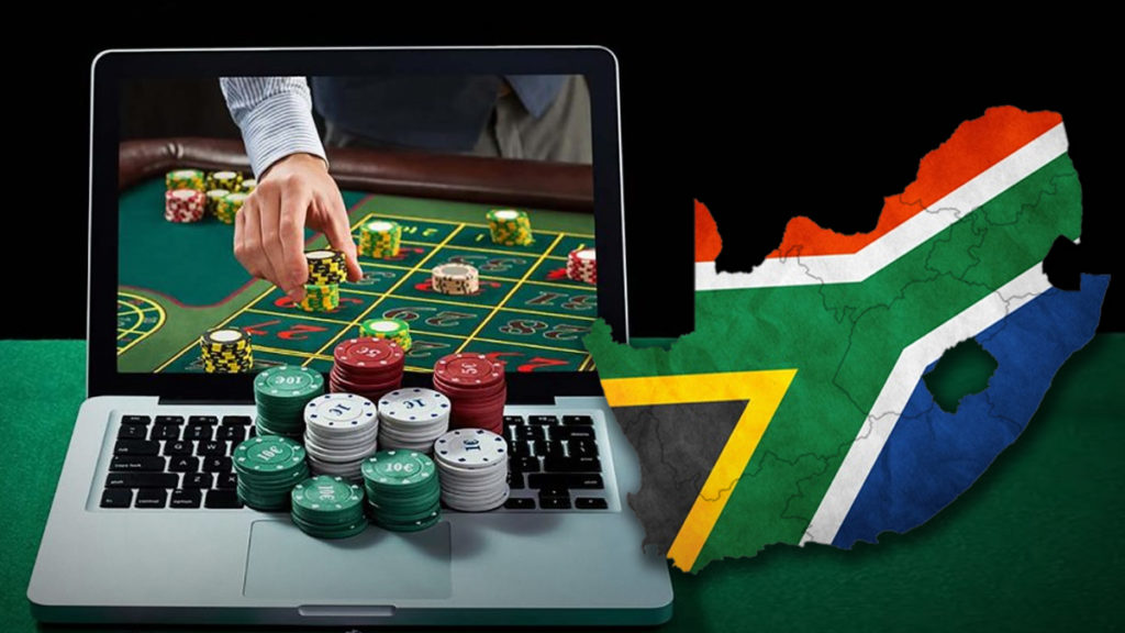 What's New About Online Casino?