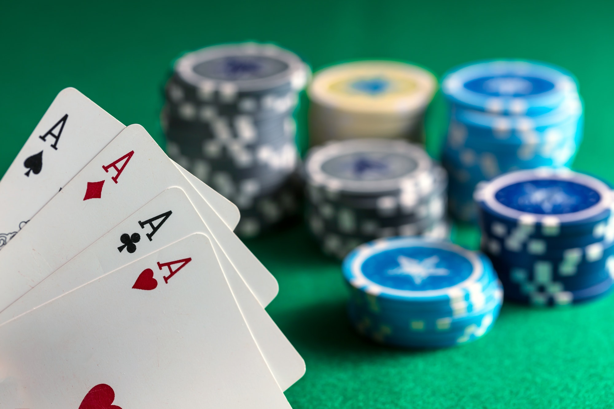 What Everyone Should Know About Online Casino