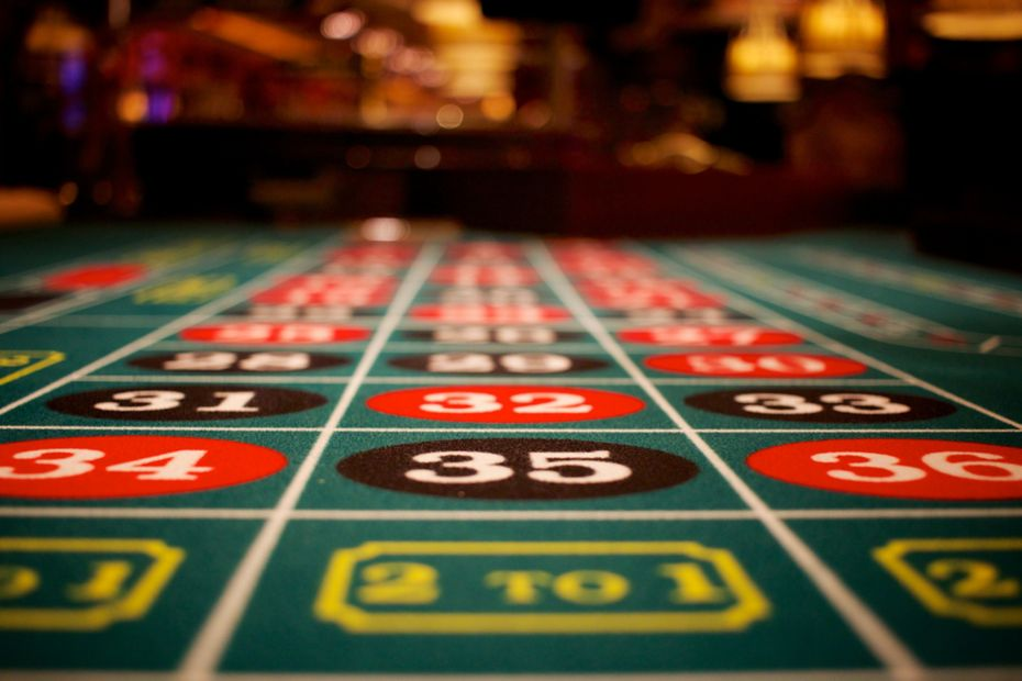 What Casinos Actually Does In Our World.