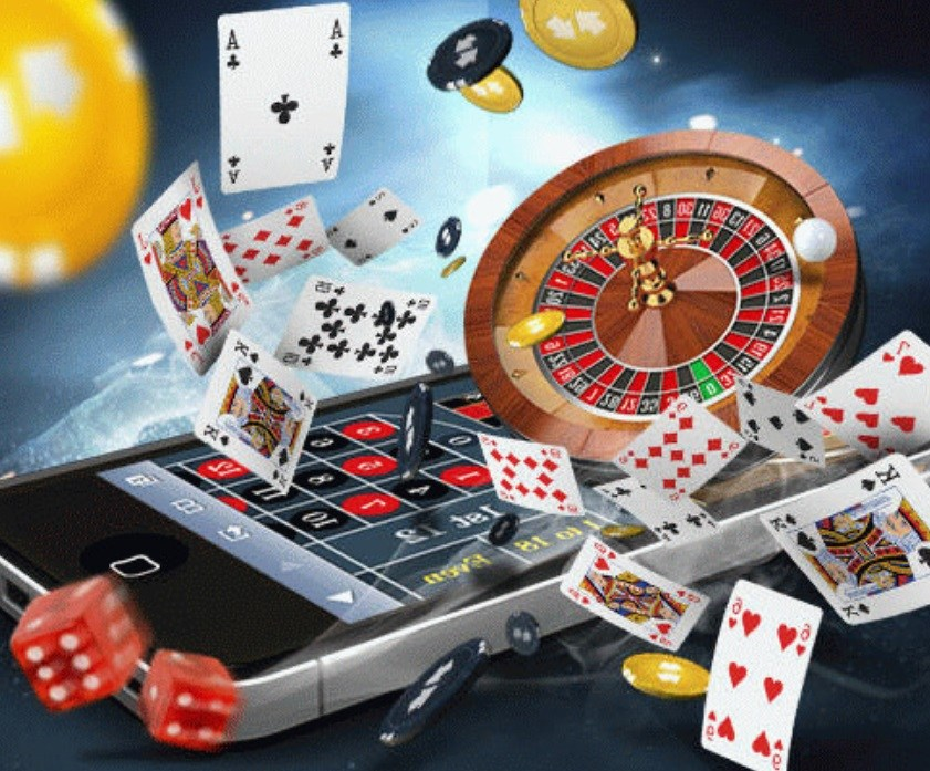 Fascinated With Casino? Reasons Why It's Time To Cease!