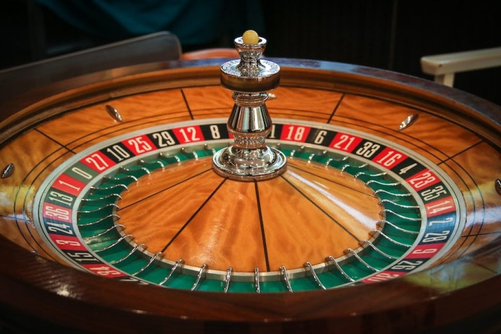 Online Casino - The Conspriracy