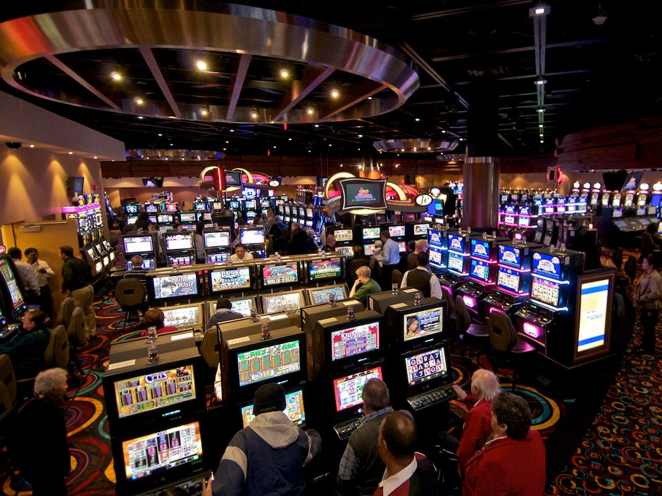 Prime Selections Of Online Casino