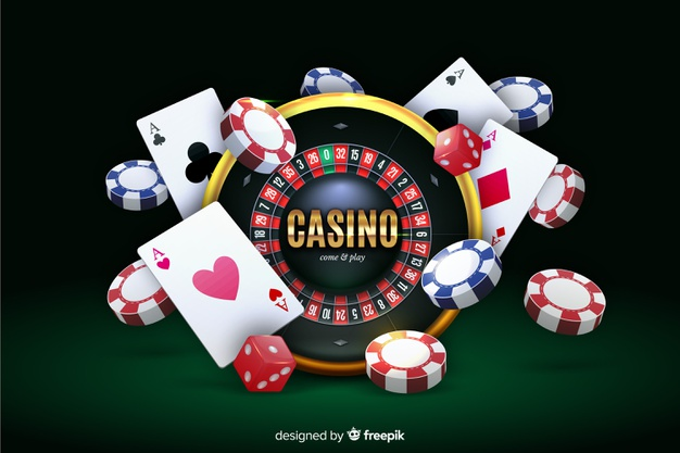 The Secret Of Casino That Nobody Is Talking About
