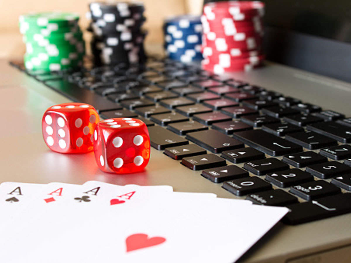 Find Out How To Deal With A Very Bad Casino