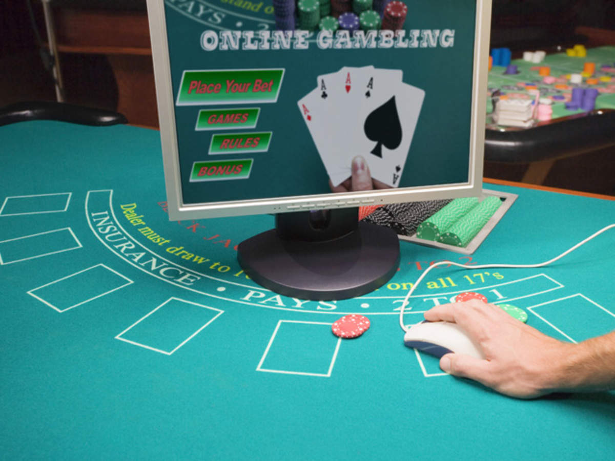 Attempt These Tips To Simplify Your Gambling