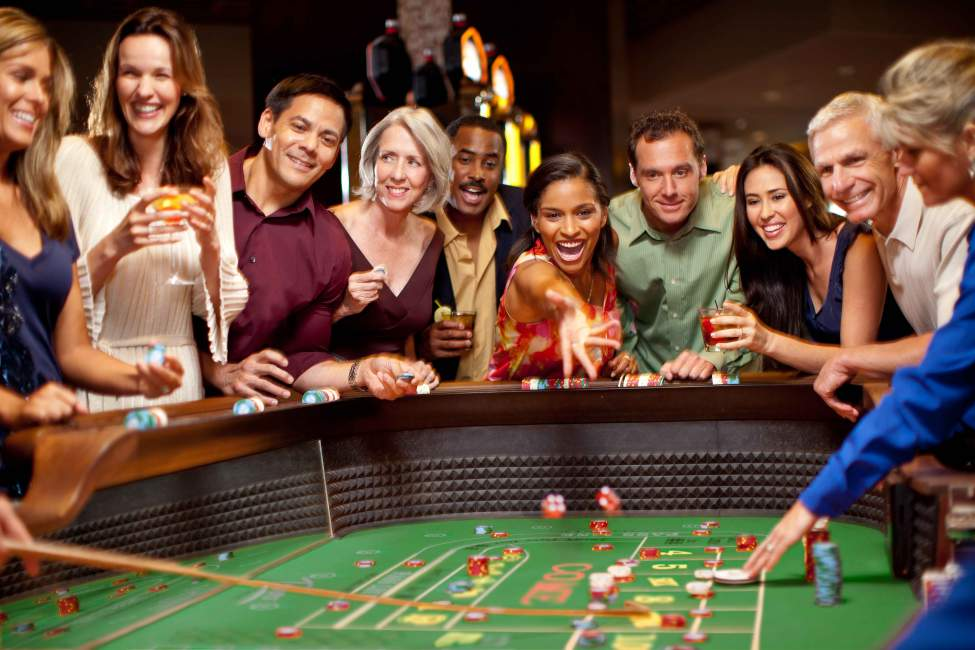 Wish To Have A Extra Appealing Casino
