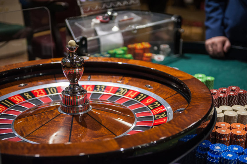 Is Online Casino A Scam?