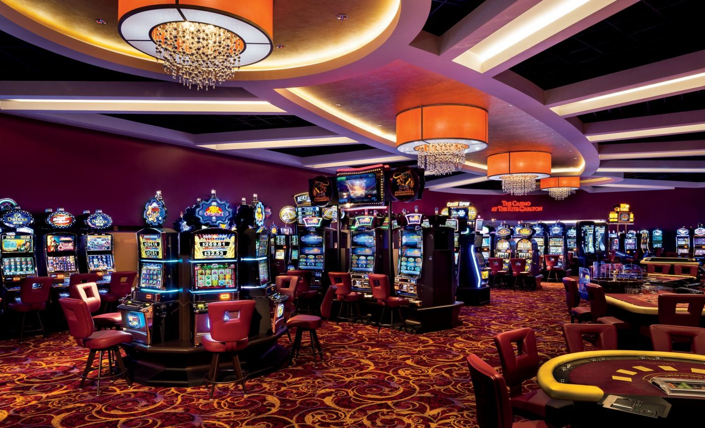 Casino Game Not Resulting In Financial Prosperity