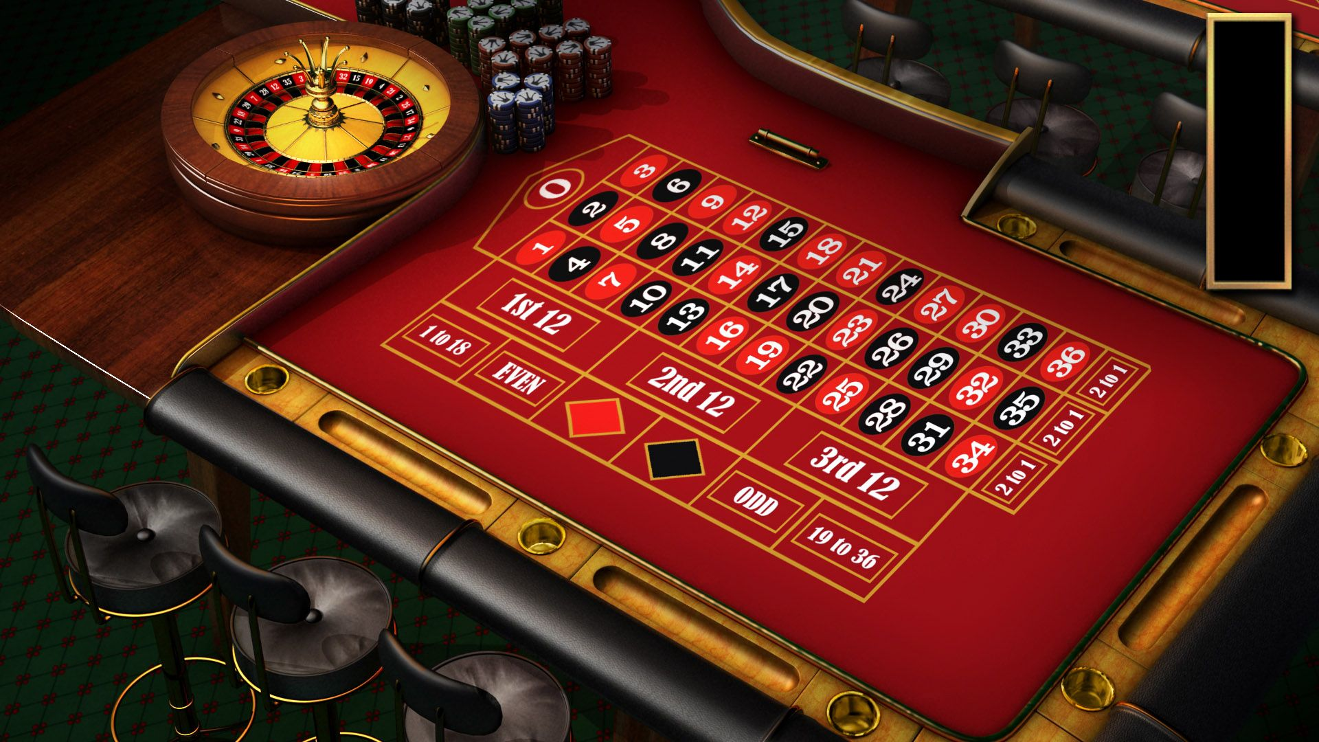 """Online Casino Chill Out """"It's"""" Or """"It's"""" Play Time!"""