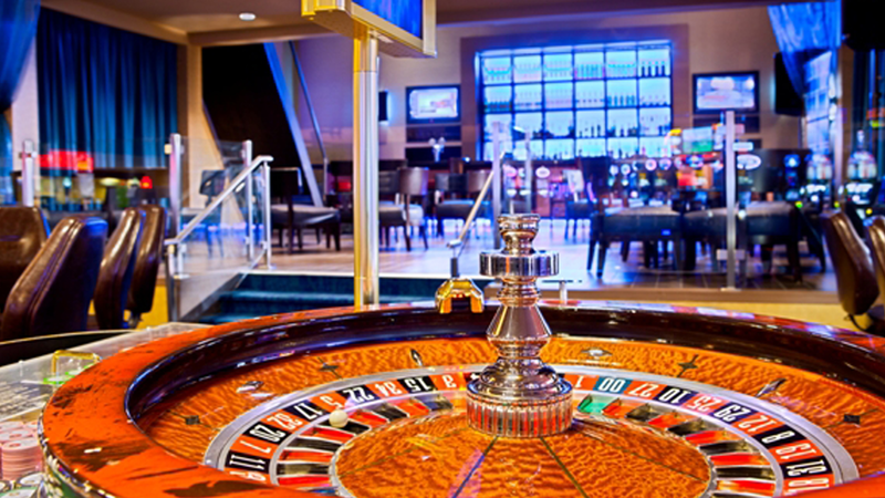 Casino For Enterprise The Rules Are Made To Be Broken