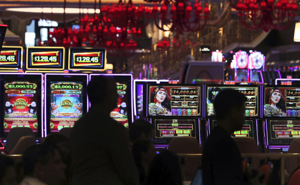 Warning: These Mistakes Will Destroy Your Gambling